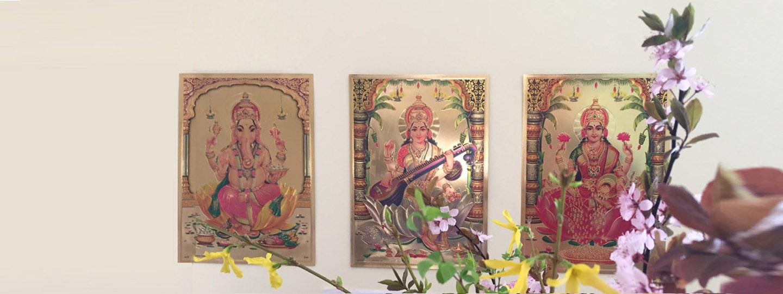 Advaita Vedanta mit Dhyana Eva Reuter
